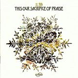 11:59 / THIS OUR SACRIFICE OF PRAISE の商品詳細へ