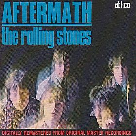 ROLLING STONES / AFTERMATH の商品詳細へ