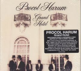 PROCOL HARUM / GRAND HOTEL の商品詳細へ