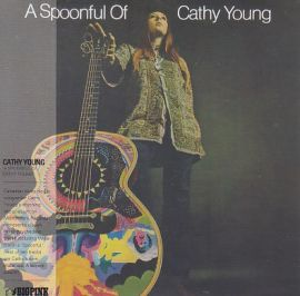 CATHY YOUNG / A SPOONFUL OF CATHY YOUNG の商品詳細へ
