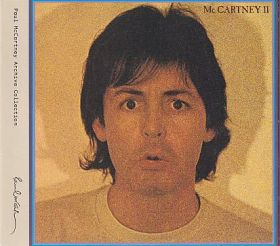 PAUL MCCARTNEY / McCARTNEY II の商品詳細へ