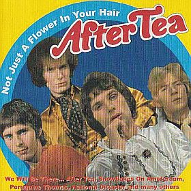 AFTER TEA / NOT JUST A FLOWER IN YOUR HAIR の商品詳細へ