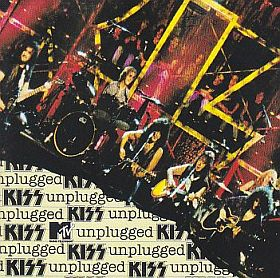 KISS / MTV UNPLUGGED の商品詳細へ