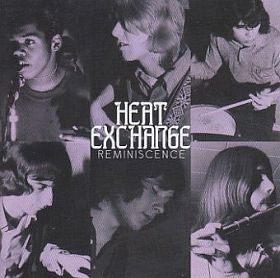 HEAT EXCHANGE / REMINISCENCE の商品詳細へ