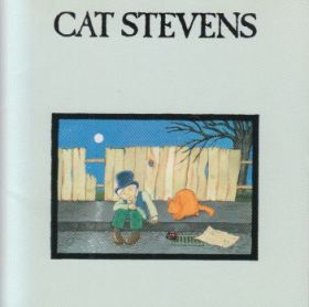 CAT STEVENS / TEASER AND THE FIRECAT の商品詳細へ