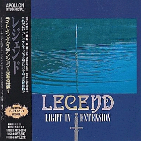 LEGEND / LIGHT IN EXTENSION の商品詳細へ