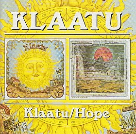 KLAATU / KLAATU and HOPE の商品詳細へ