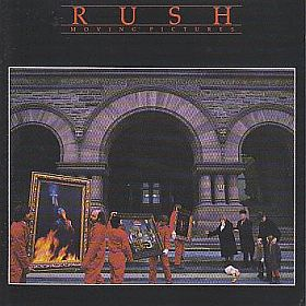 RUSH / MOVING PICTURES の商品詳細へ
