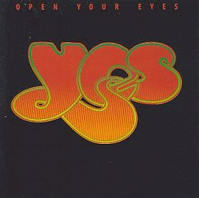 YES / OPEN YOUR EYES の商品詳細へ