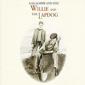 GALLAGHER & LYLE / WILLIE AND THE LAPDOG の商品詳細へ