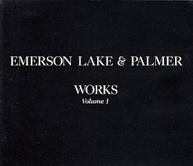 EL&P(EMERSON LAKE & PALMER) / WORKS VOLUME 1 の商品詳細へ