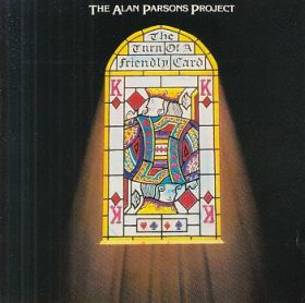 ALAN PARSONS PROJECT / TURN OF A FRIENDLY CARD の商品詳細へ