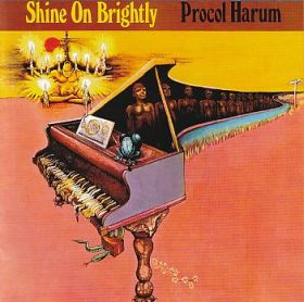 PROCOL HARUM / SHINE ON BRIGHTLY の商品詳細へ