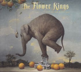 FLOWER KINGS / WAITING FOR MIRACLES の商品詳細へ
