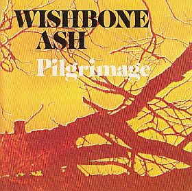 WISHBONE ASH / PILGRIMAGE の商品詳細へ