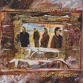 IMAGINARY HEAVEN / DISTANT IS MY WEATHER の商品詳細へ