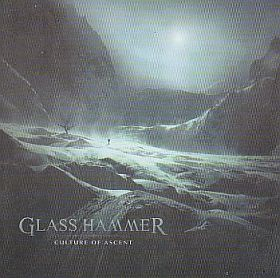 GLASS HAMMER / CULTURE OF ASCENT の商品詳細へ