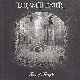 DREAM THEATER / TRAIN OF THOUGHT の商品詳細へ