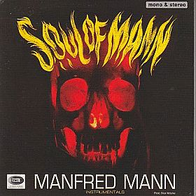 MANFRED MANN / SOUL OF MANN の商品詳細へ