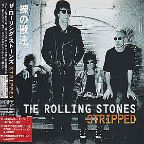 ROLLING STONES / STRIPPED の商品詳細へ