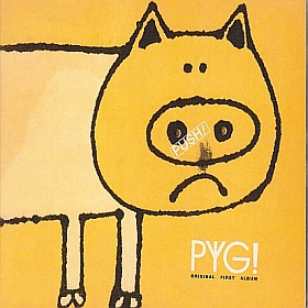 PYG / PYG ! ORIGINAL FIRST ALBUM の商品詳細へ