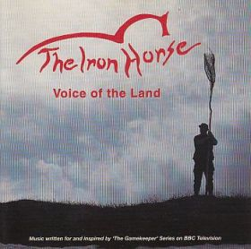 IRON HORSE / VOICE OF THE LAND の商品詳細へ