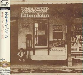 ELTON JOHN / TUMBLEWEED CONNECTION の商品詳細へ