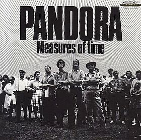 PANDORA / MEASURES OF TIME の商品詳細へ