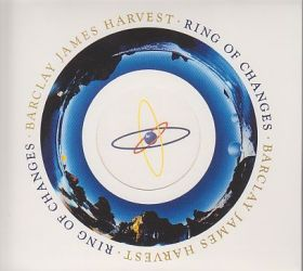 BARCLAY JAMES HARVEST / RING OF CHANGES の商品詳細へ