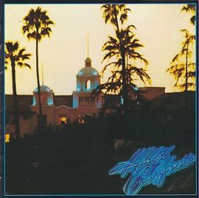 EAGLES / HOTEL CALIFORNIA の商品詳細へ