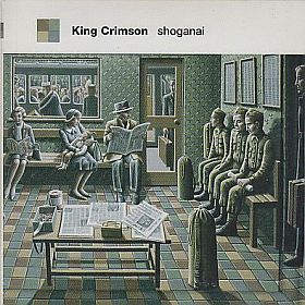 KING CRIMSON / SHOGANAI の商品詳細へ