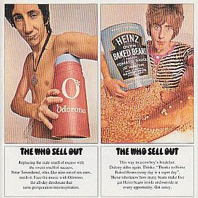 THE WHO / THE WHO SELL OUT の商品詳細へ