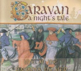 CARAVAN / A NIGHT'S TALE: LIVE IN THE USA の商品詳細へ