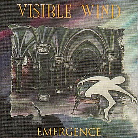 VISIBLE WIND / EMERGENCE の商品詳細へ
