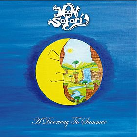 MOON SAFARI / A DOORWAY TO SUMMER の商品詳細へ