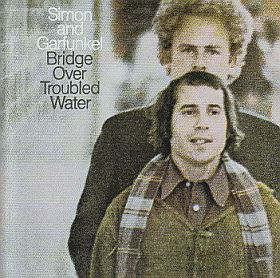 SIMON & GARFUNKEL / BRIDGE OVER TROUBLED WATER の商品詳細へ
