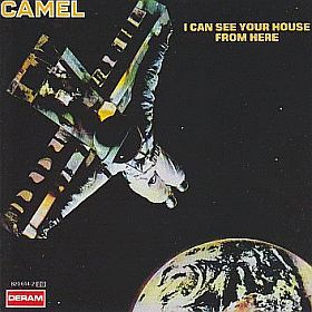 CAMEL / I CAN SEE YOUR HOUSE FROM HERE の商品詳細へ