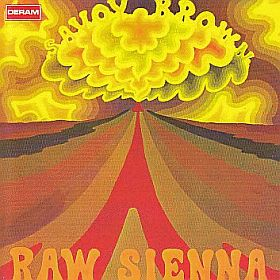 SAVOY BROWN / RAW SIENNA の商品詳細へ