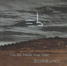 EGOBAND / TALES FROM THE TIME の商品詳細へ