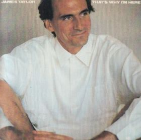 JAMES TAYLOR / THAT'S WHY I'M HERE の商品詳細へ
