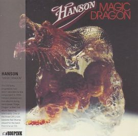 HANSON / MAGIC DRAGON の商品詳細へ