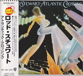 ROD STEWART / ATLANTIC CROSSING の商品詳細へ