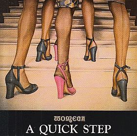 WOMEGA / A QUICK STEP の商品詳細へ