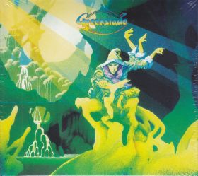 GREENSLADE / GREENSLADE の商品詳細へ