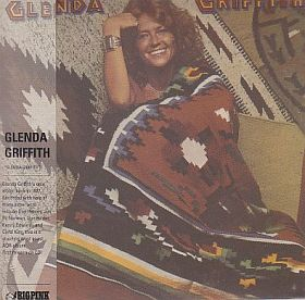 GLENDA GRIFFITH / GLENDA GRIFFITH の商品詳細へ