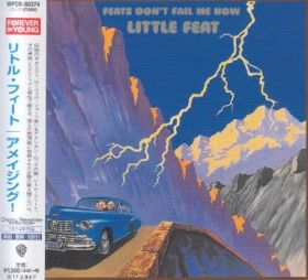 LITTLE FEAT / FEATS DON'T FAIL ME NOW の商品詳細へ