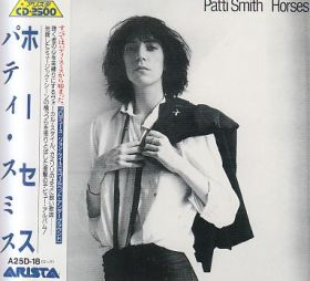 PATTI SMITH / HORSES の商品詳細へ