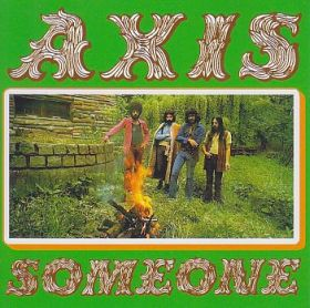 AXIS / SOMEONE の商品詳細へ