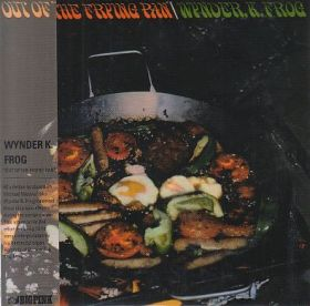 WYNDER K.FROG / OUT OF THE FRYING PAN の商品詳細へ