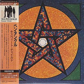 PENTANGLE / SWEET CHILD の商品詳細へ